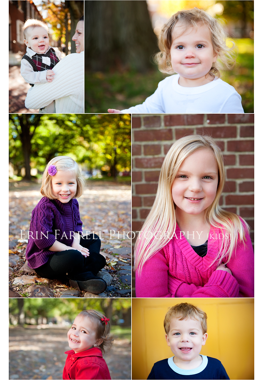 delaware child and family photographer, old new castle
