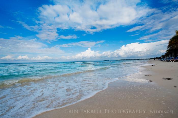 Negril Jamaica Destination Wedding Photograher Delaware Beach Photographer