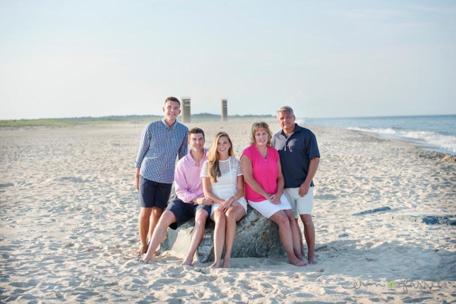 Delaware Beach Family Photographer The M